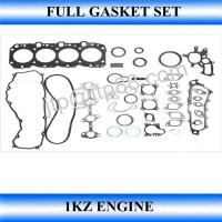 Quality Complete Engine Gasket Kit For Janpanese Type 1KZ 1KZT 1KZTE OEM 04111-67020 for sale