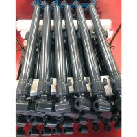 Quality Custom Forklift Hydraulic Cylinder Long Stroke Car Lifting Non Standard for sale