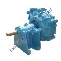 Quality Centrifugal slurry pump EGM with Metal lined for power generation for sale