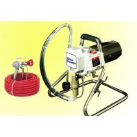 Quality High pressure Airless paint sprayer & electric piston pump set for sale