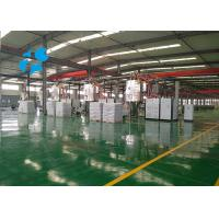 Quality High Speed Desiccant Bed Dryer , Desiccant Dryer With Oil Removal Filter for sale
