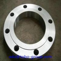 Quality Custom Made Super Duplex Stainless Steel Flanges 1/2 - 78 inch High Standard for sale