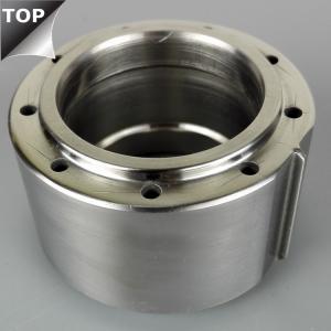 Quality High Technology Cobalt Chrome Alloy Rotor Dan Stator Mixer Multifunctional High Shear for sale