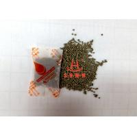 Quality Anti Corrosion Montmorillonite Desiccant , Food Grade Desiccant Packets for sale