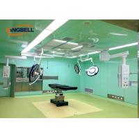 Quality Hospital Modular Operating Room Modular Clean Room 2 Years Warranty for sale