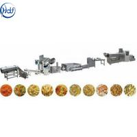 Quality Customized Electric Pasta Maker , Industrial Pasta Machine 12 Months Warranty for sale