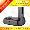 Buy cheap For nikon D5000 BG-2B vertical battery holder from wholesalers