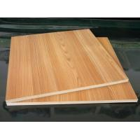Quality Supply 1220X2440X6mm High-Grade Melamine Furniture Plywood, Solid Wood Multilayer for sale