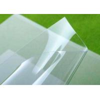 Quality Plastic Auxiliary Agents Impact Modifier For PVC Sheet , SGS Certification for sale