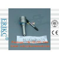Quality ERIKC DLLA144P2273 bosch oil  injector nozzle DLLA 144 P 2273, DLLA 144P 2273 spray guns for Cummins for sale