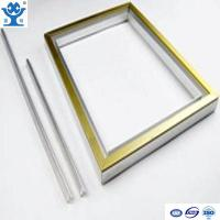 Quality Top quality cheap aluminum photo frame for hot sale for sale