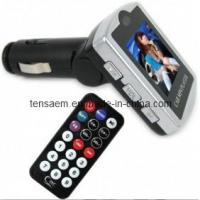 China 2GB 1.5 Inch CSTN Screen Car MP4 Player on sale