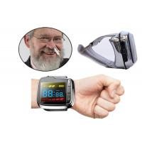 No - invasive Painless Laser Therapy Watch , low intensity laser light therapy