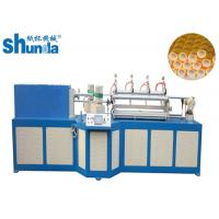 Quality Customized Straw Drinking Straw Paper Tube Manufacturing Machine 5-12mm Diameter for sale