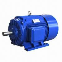 China NEMA AC Motor, High Efficiency Motor are from 1 to 300hp, 460/575V, NSK Bearing, Cast Iron frames on sale