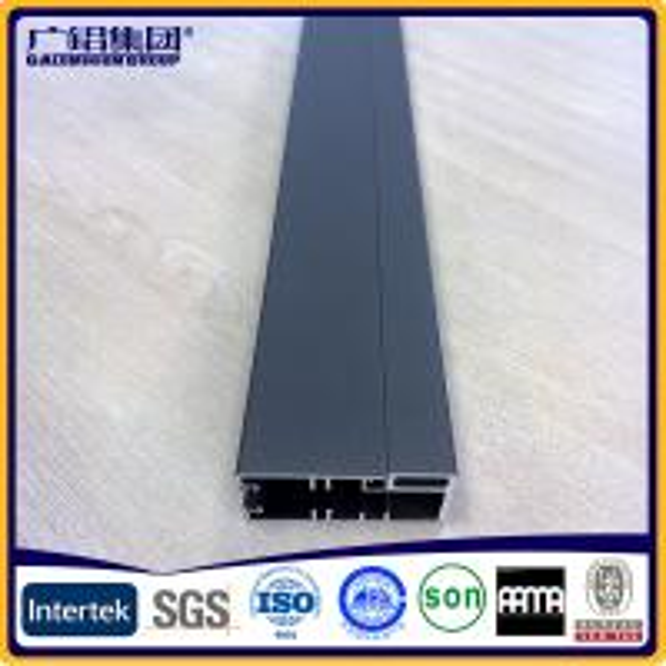 Buy special design aluminium industrial profiles at wholesale prices