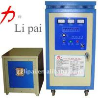 Quality High frequency IGBT heat treatment/induction heating equipment for sale