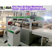 Quality HF Wood Finger Joint Machine High Frequency Laminate Hot Press Machine for sale