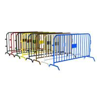 Buy cheap WHAT IS CROWD CONTROL BARRIER? from wholesalers