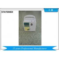 Quality Patient Feeding Pump Machine Mini Size 193mm × 130mm × 105mm 13VA Power Consumption for sale