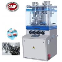Quality High Speed Tablet In Tablet Compression Machine With 26 Stations Punches Dies for sale