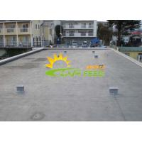 Quality Aluminum Photovoltaic Flat Roof PV Mounting Systems OEM for sale