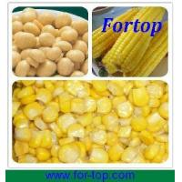 Quality Canned Vegetables (CC-002) for sale