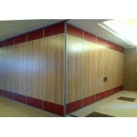 Buy Melamine Surface Office Room Partition , Soundproof Movable Divider  Walls At Wholesale Prices ...