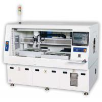 Quality Automatic Dust Collector CNC Metal Cutter Machine PCB Drilling Router for sale