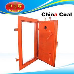 Quality Refuge chamber doordoor for sale