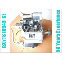 Quality High Performance High Pressure Fuel Injection Pump 294050-0060 RE519597 for sale