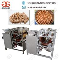 Quality Best Wet Groundnut Skin Peeling Machine in Nigeria  With Stainless Steel for sale