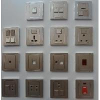 Quality D1 Series Wall Switch for sale