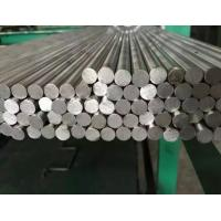 Quality AISI 416 ( UNS S41600, EN 1.4005 ) Stainless steel round bars for sale