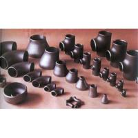 Buy cheap Alloy Steel Pipe Fittings,P5 P9 P11 elbow,tee,reducer,return bend,ASTM A234 from wholesalers