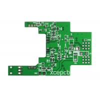 Quality Electronic FR4 PCBA / PCB Board Assembly Service 2 Layer Single Sided or Double-sided for sale