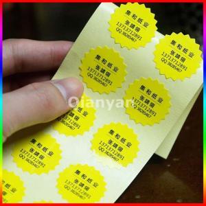 China sticker printing,custom stickers die cut,sticker paper on sale