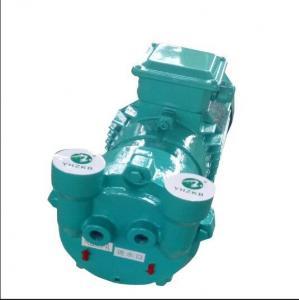 2BV2 071 3.85kw single stage cast iron material iquid ring vacuum pump