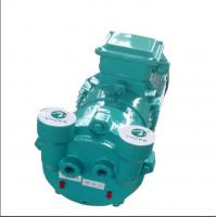 Buy 2BV2 071 3.85kw single stage cast iron material iquid ring vacuum pump at wholesale prices