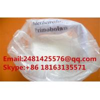 Quality Safe Anabolic Steroid Articles Methenolone Acetate Powder CAS 434-05-9 for sale