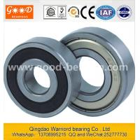 Quality Deep groove ball bearing retainer _ Ning
