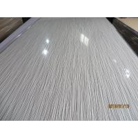 Quality wq high gloss acrylic mdf and high gloss laminate uv mdf sheet for sale