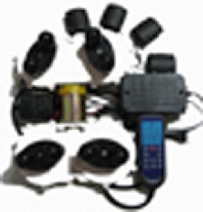 Quality Kneading Massage Unit (PJ-578-4) for sale