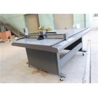 Buy cheap Inkjet Cutting Plotter Cloth Sample Cutting Machine For Costume Pattern Cutting from wholesalers