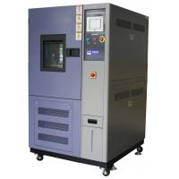 408L Capacity Temperature Humidity Chamber Environment Simulation for Reliable Test
