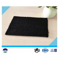 China 105/84kN/m PP Monofilament Woven Geotextile For Geotube on sale