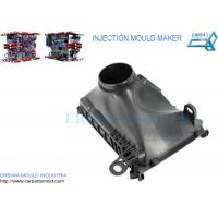 Quality Certificated Plastic Injection Mould For Auto Engine Parts Air Inlet Filter Shell for sale