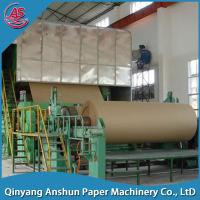 Quality craft paper making machinery manufacturers in china with high profit for sale