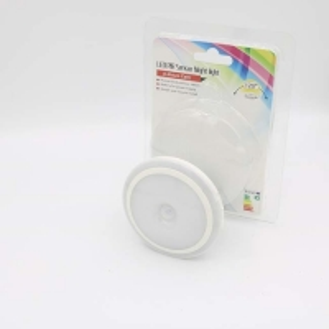 China 3PCS AAA 0.5W Sensor Night Lamp on sale