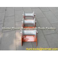 Quality PIVOTING CABLE BEND ROLLER Cable Laying Rollers for sale